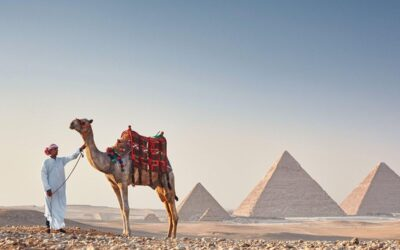 Tips on Studying Arabic Abroad